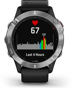 Fenix 6 010-02158-00 Garmin zegarek