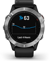 Fenix 6 010-02158-00 zegarek Garmin