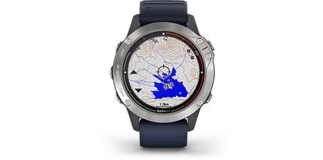 mapy topograficzne i narciarskie
