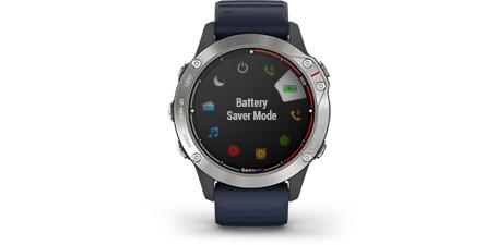 czas działania baterii