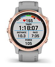 Đồng hồ Garmin fēnix® 6S - Phiên bản Pro và Sapphire 15