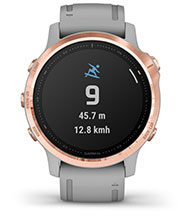 Garmin fenix® 6S Pro and Sapphire | Multisport GPS Watch