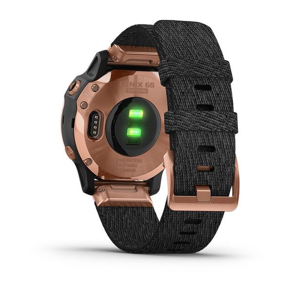 fēnix® 6S Pro and Sapphire 8