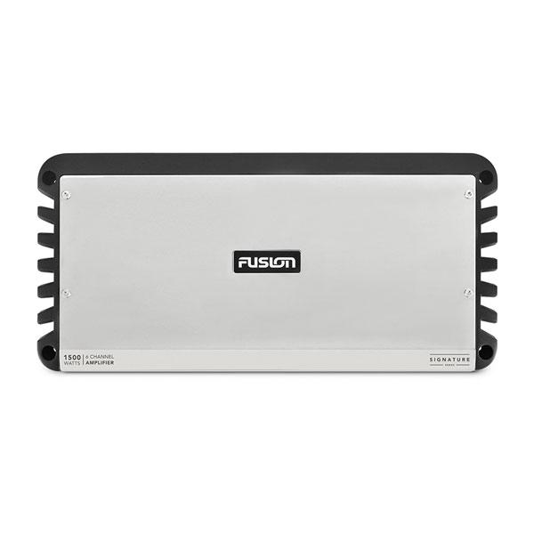 Fusion® Signature Series Marine Amplifiers