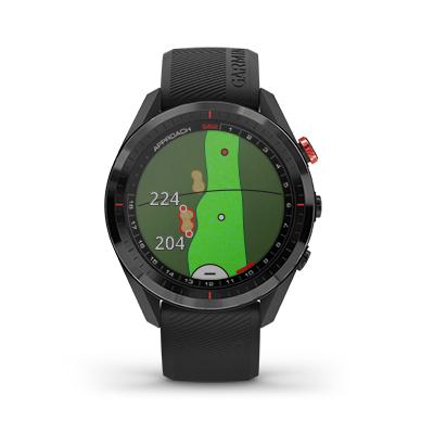 Đồng hồ Garmin -  Approach® S62 Bundle 13