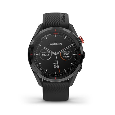Đồng hồ Garmin -  Approach® S62 Bundle 15