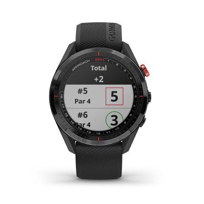 Đồng hồ Garmin -  Approach® S62 Bundle 28
