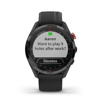 Đồng hồ Garmin -  Approach® S62 Bundle 29