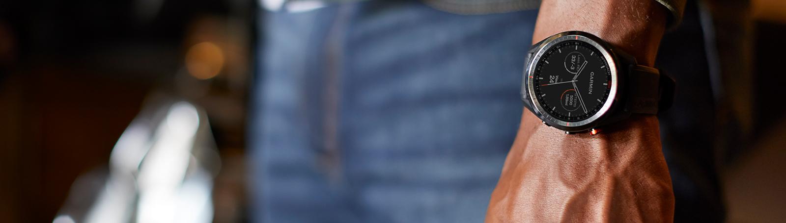 Đồng hồ Garmin -  Approach® S62 Bundle 26