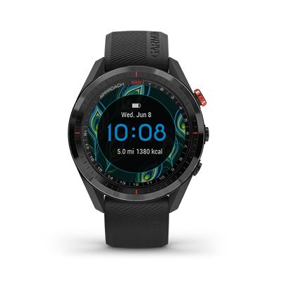 Đồng hồ Garmin -  Approach® S62 Bundle 14