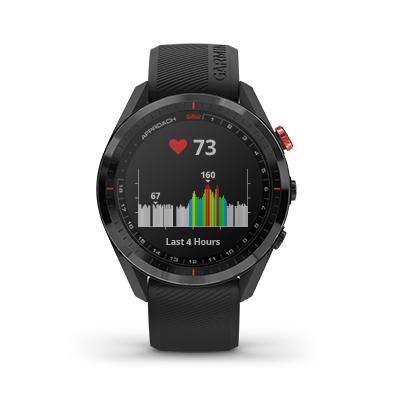 Đồng hồ Garmin -  Approach® S62 Bundle 31