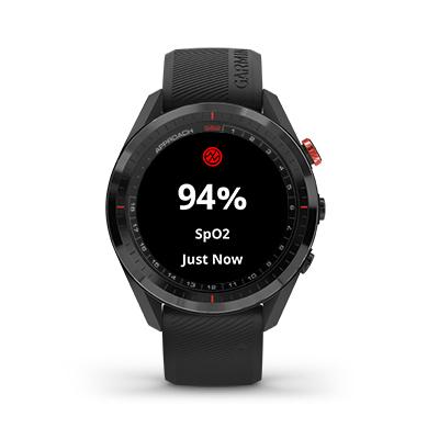 Đồng hồ Garmin -  Approach® S62 Bundle 32
