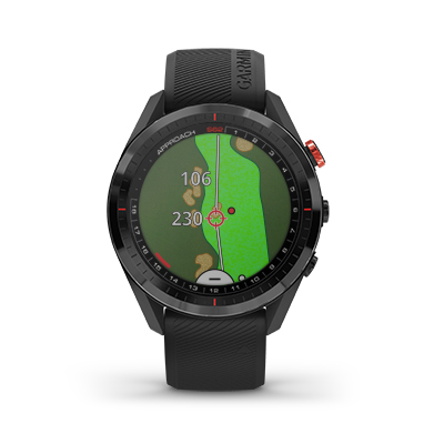 Đồng hồ Garmin -  Approach® S62 Bundle 20