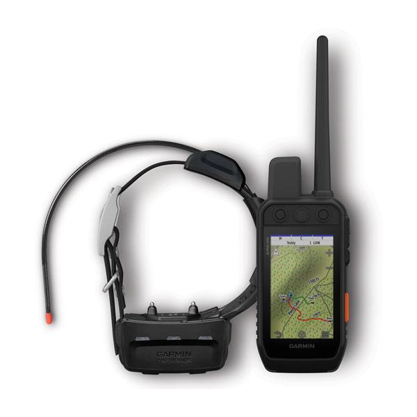 Alpha® 200i/TT™ 15 Dog Tracking Bundle
