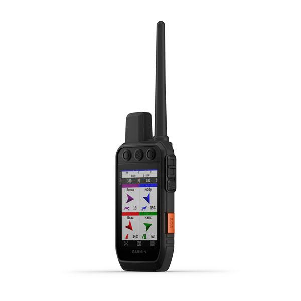 Alpha® 200i/TT™ 15 Dog Tracking Bundle 2