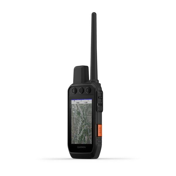 Alpha® 200i/TT™ 15 Dog Tracking Bundle 7