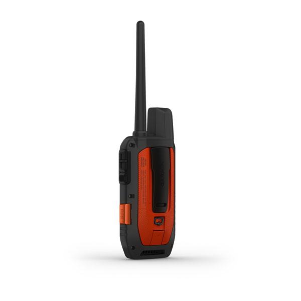 Alpha® 200i/T 5 Dog Tracking Bundle 4