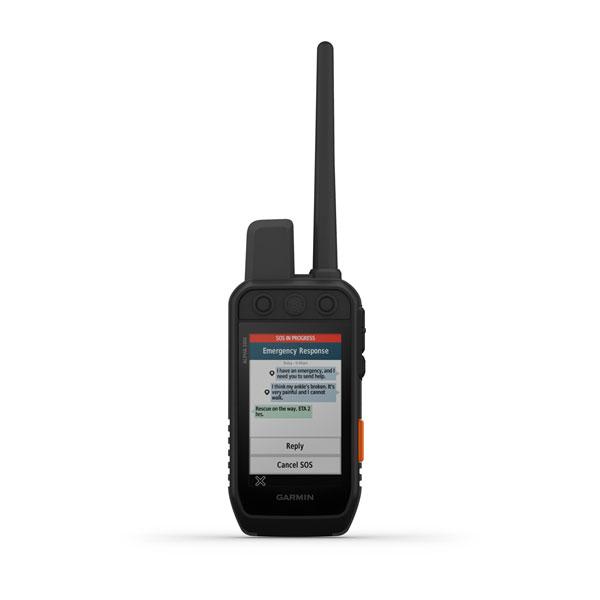 Alpha® 200i/T 5 Dog Tracking Bundle 5