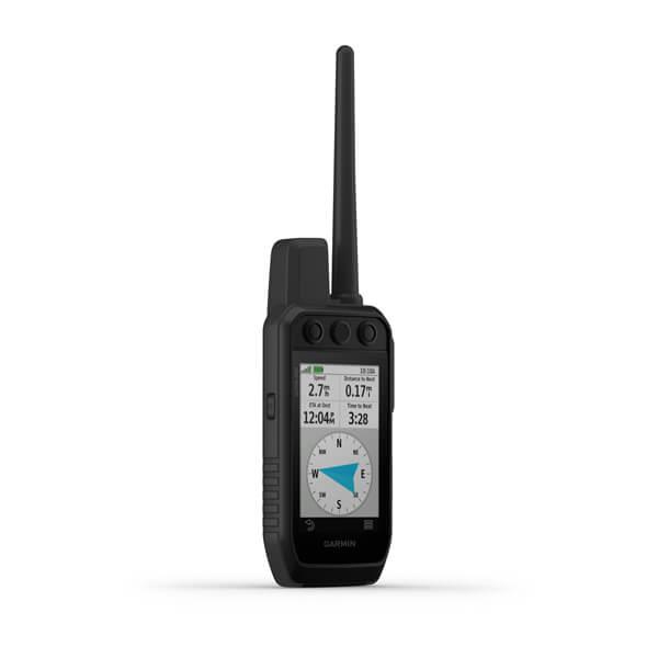 Alpha® 200i/T 5 Dog Tracking Bundle 6