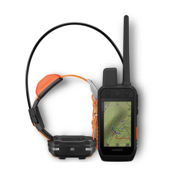 Alpha® 200i/T 5 Dog Tracking Bundle