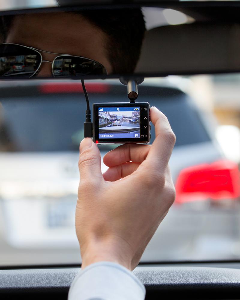 Garmin Dash Cam 66W | Cámara de conducción