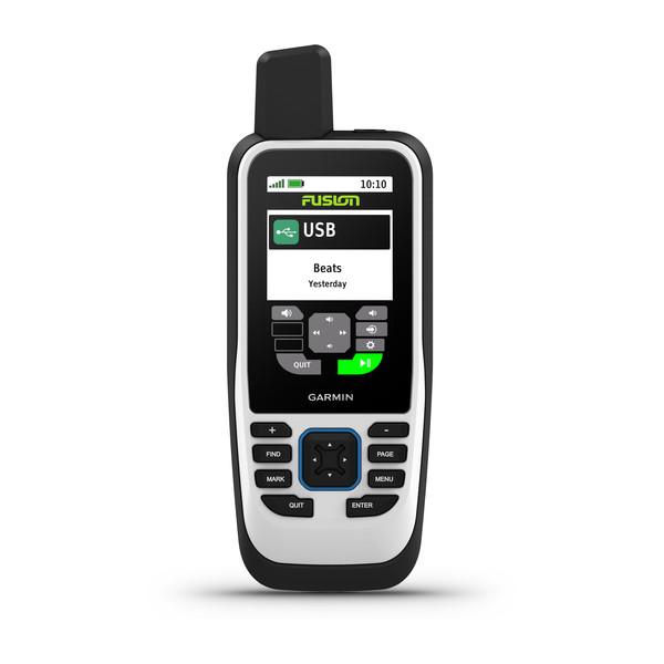 GPSMAP® 86s 6