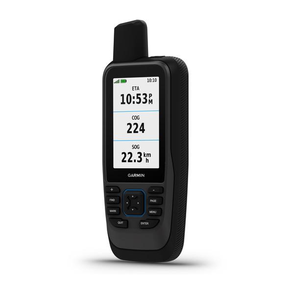 GPSMAP® 86sc 5