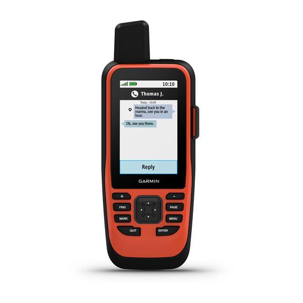GPSMAP® 86i 7