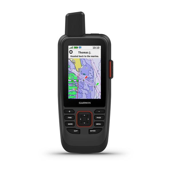 GPSMAP® 86sci