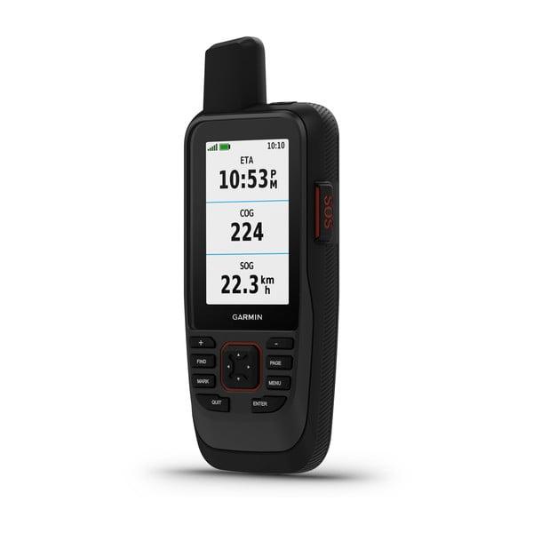 GPSMAP® 86sci 5