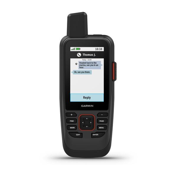 GPSMAP® 86sci 6