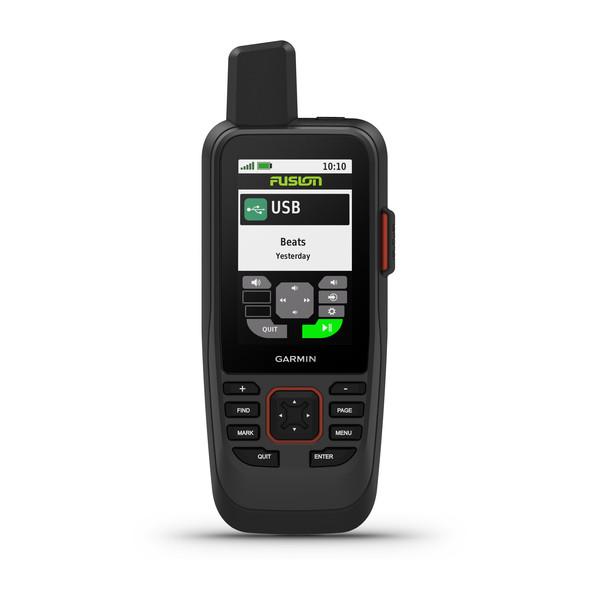 GPSMAP® 86sci 7