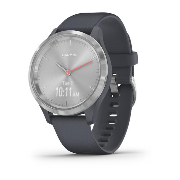 zegarek hybrydowy gps