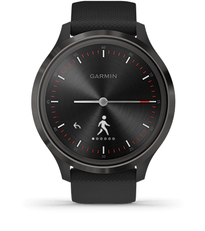 SINKRONIZACIJA S APLIKACIJOM GARMIN CONNECT