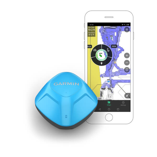 STRIKER™ Cast GPS 2