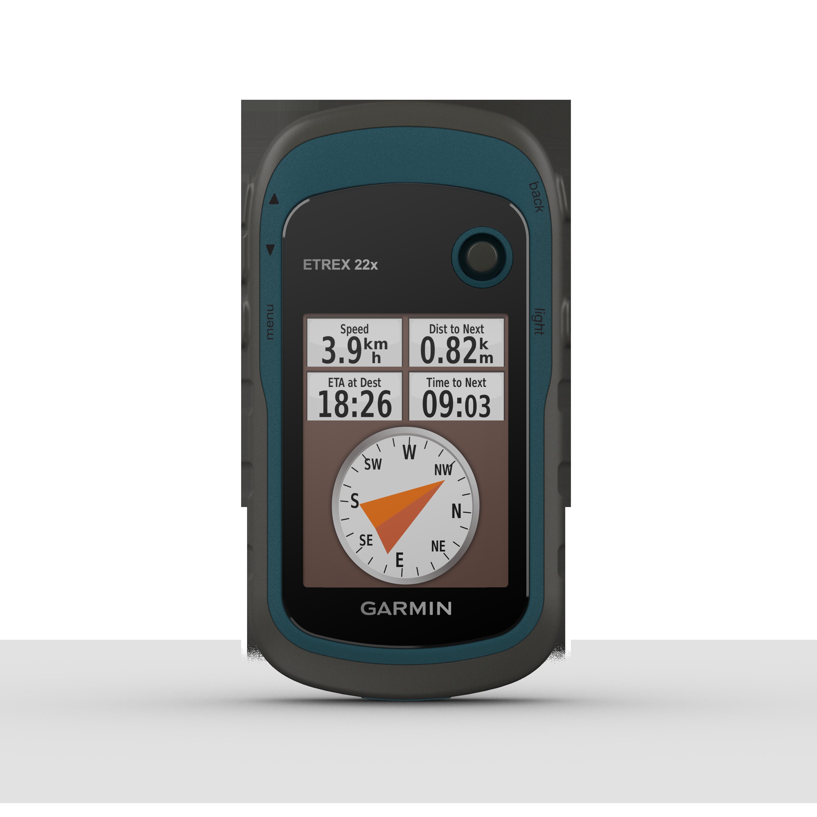 GARMIN (IE) | WAAS-enabled GPS Receiver | eTrex 22x