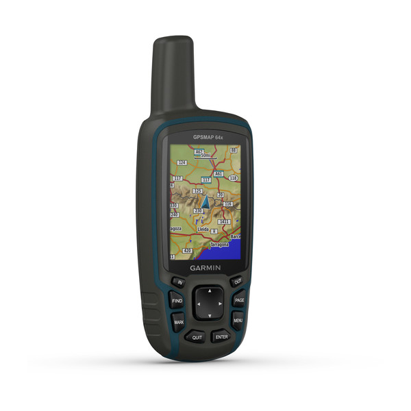GPSMAP 64x 1