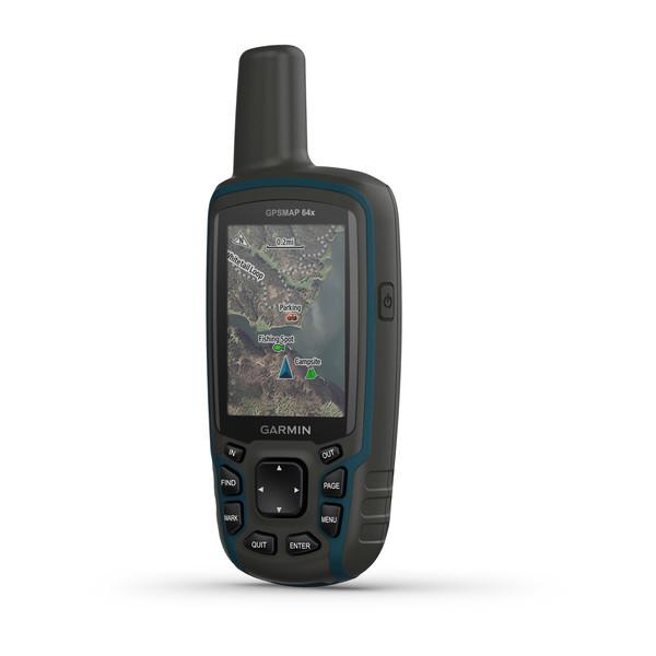 GPSMAP 64x 3