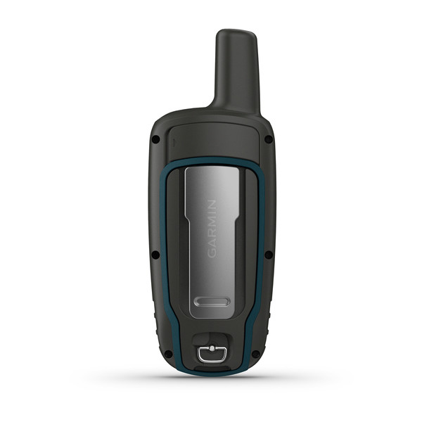 GPSMAP 64x 5
