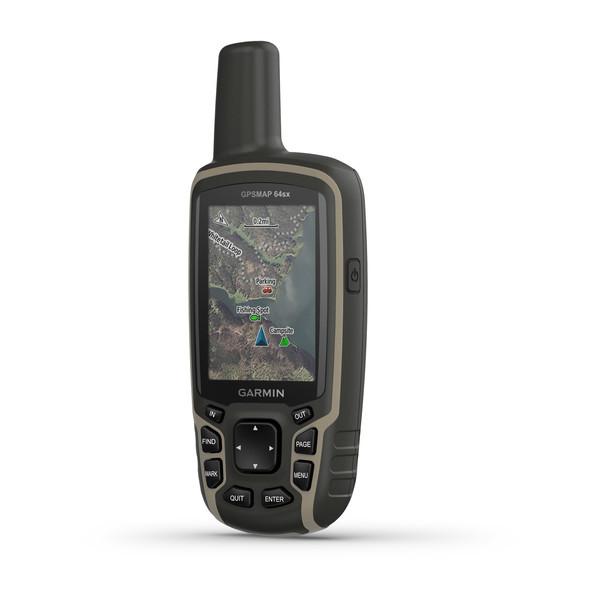 GPSMAP 64sx 3