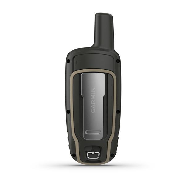 GPSMAP 64sx 5