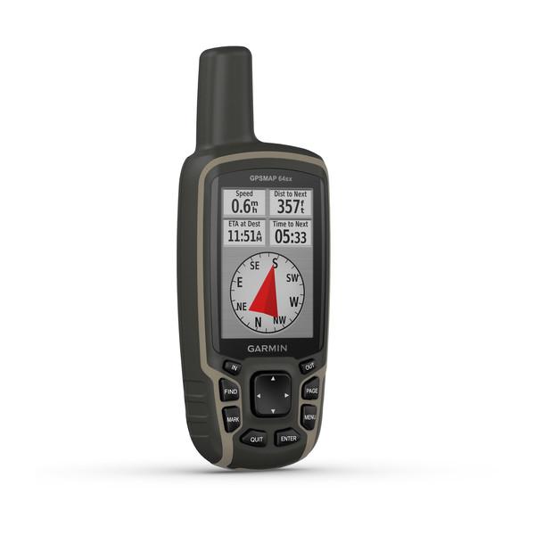 GPSMAP 64sx 1