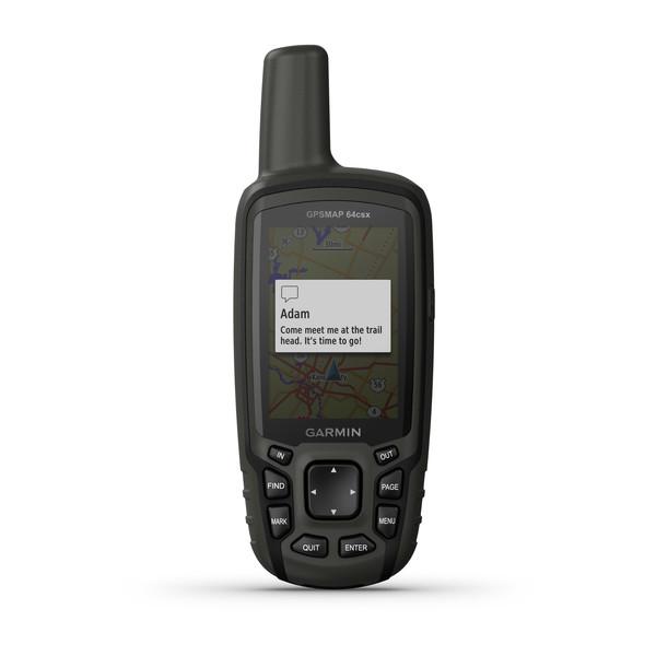 GPSMAP® 64csx 4