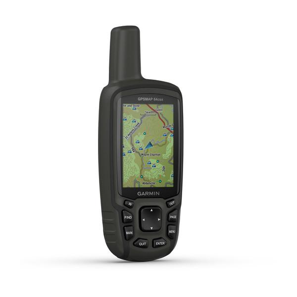 GPSMAP® 64csx 1