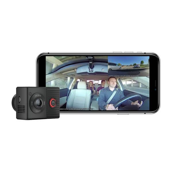 Garmin Dash Cam™ Tandem 1