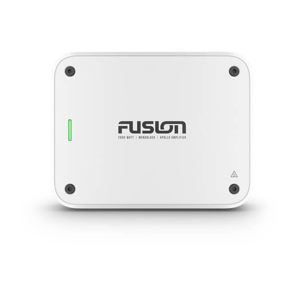 Fusion® Apollo™ -veneilyvahvistimet