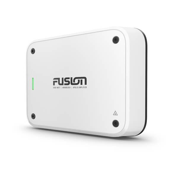 Fusion® Apollo™ -veneilyvahvistimet 2