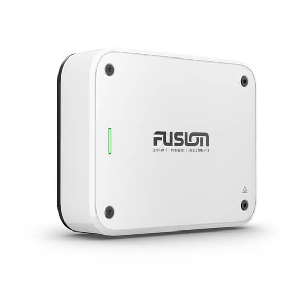 Fusion® Apollo™ -veneilyvahvistimet 1
