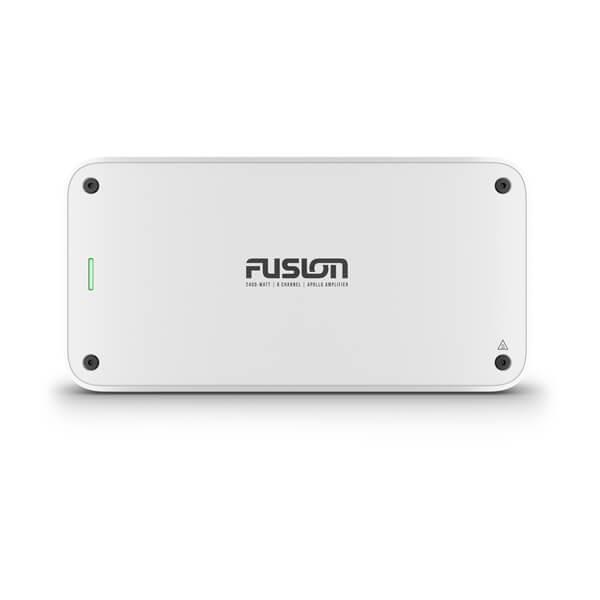 Fusion® Apollo™ Marine Amplifiers