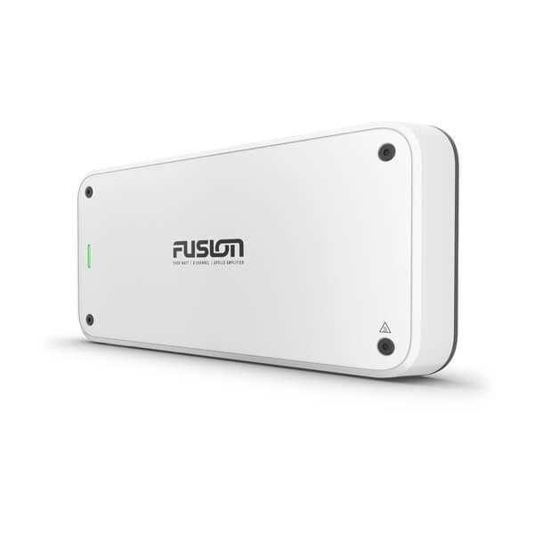 Fusion® Apollo™ Marine Amplifiers 2
